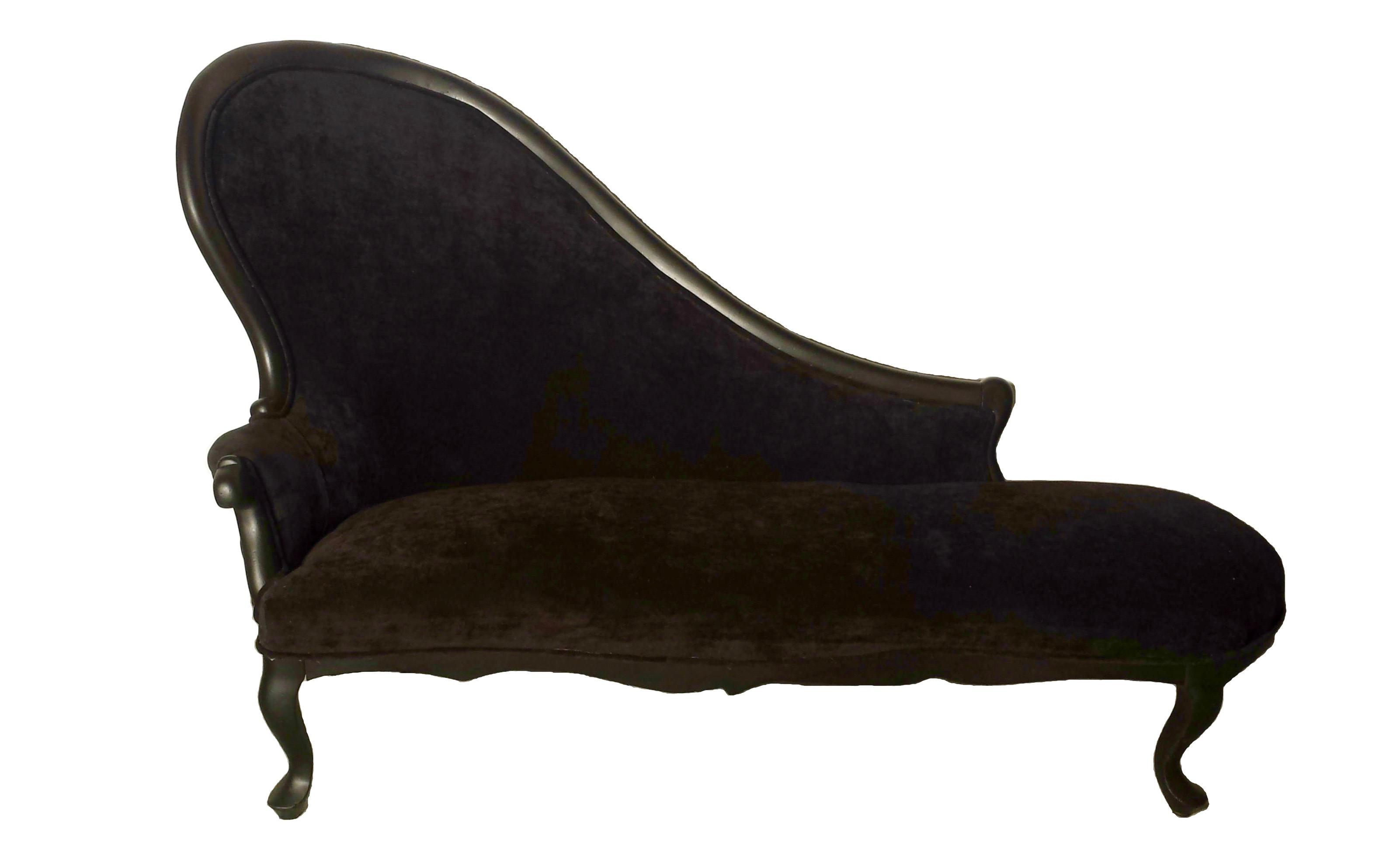 schäslong fåtölj ~ liten stol – unikamobler